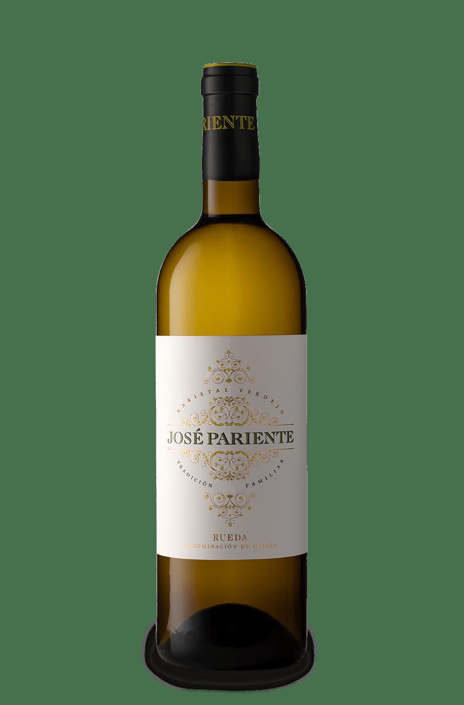 1. Jose Pariente Verdejo sin añada web-vino