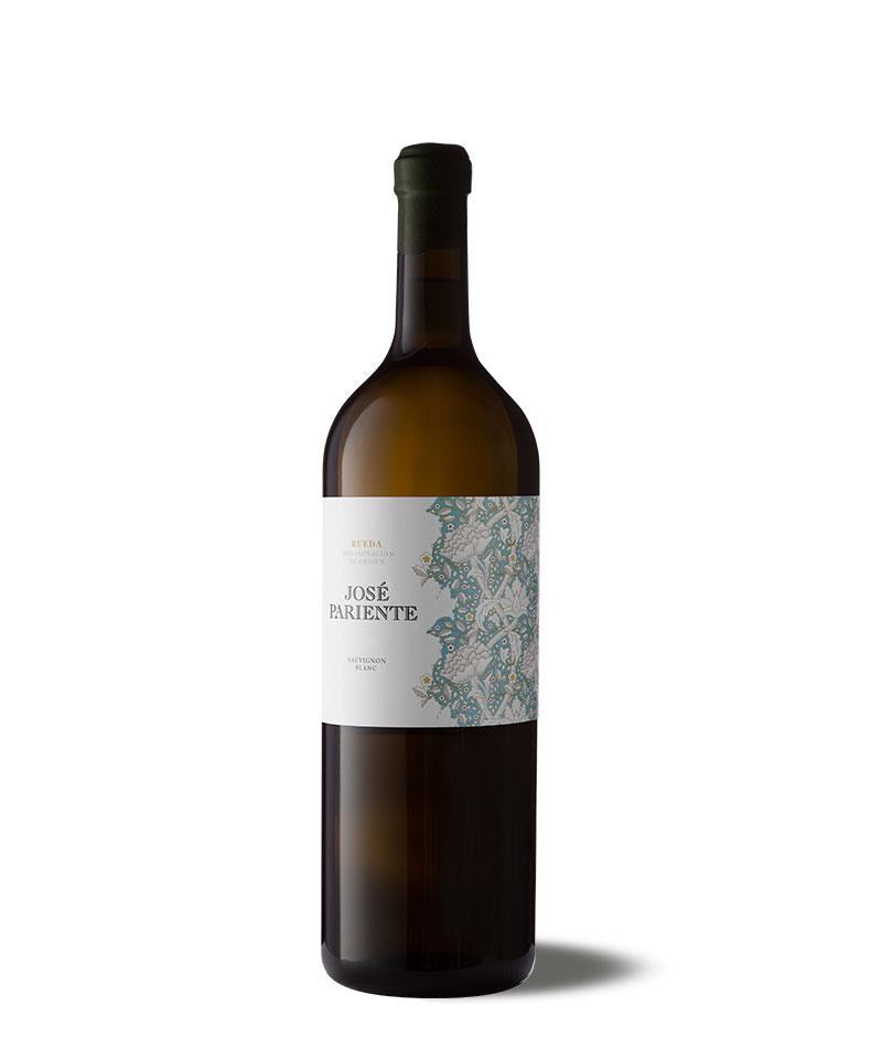 José Pariente Sauvignon Blanc 3 Litros