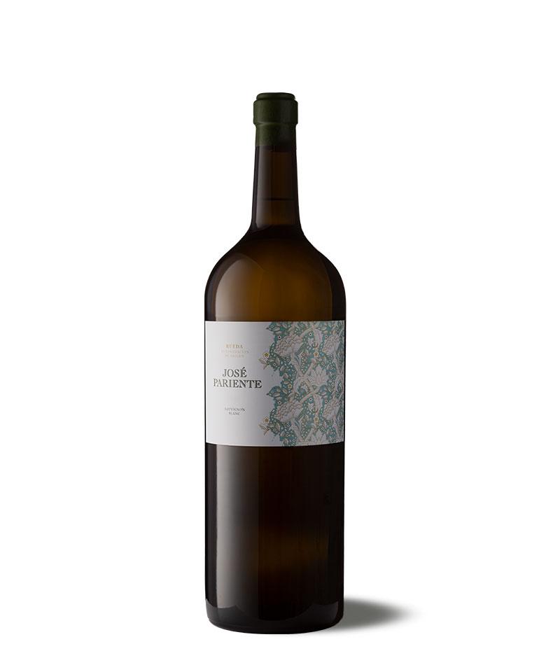 José Pariente Sauvignon Blanc 5 Litros